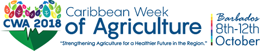 Caribbean Week of Agriculture (CWA) 2018